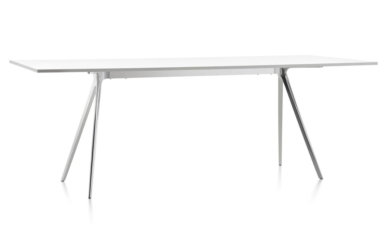 Magis designové kancelářské stoly Baguette (205 x 85 cm)