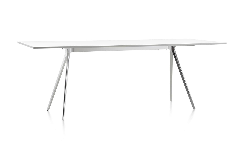 Magis designové kancelářské stoly Baguette (160 x 85 cm)