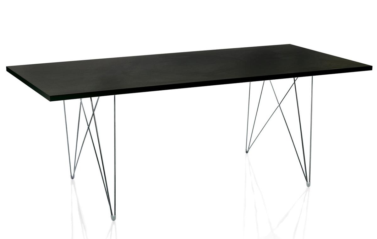Magis designové jídelní stoly XZ3 Rectangular