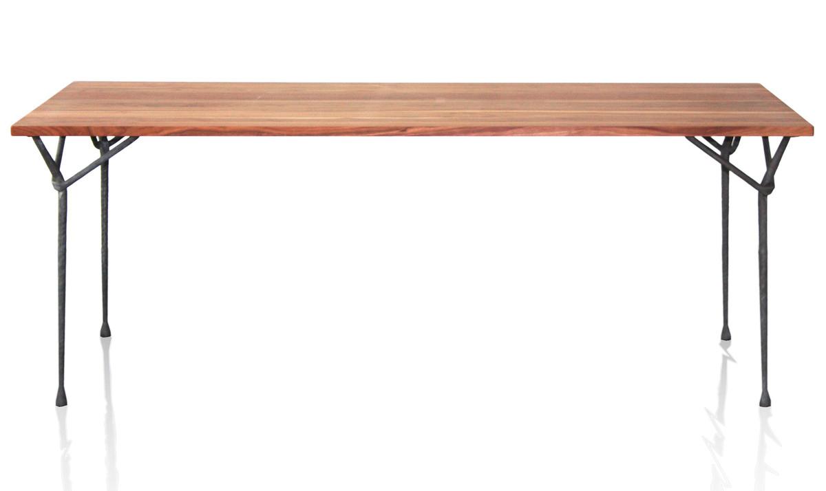 Magis esignové jídelní stoly Officina Table Rectangular