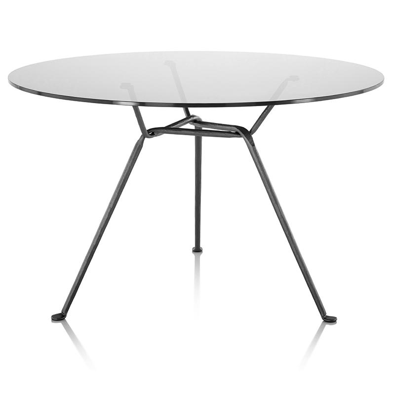 Magis designové jídelní stoly Officina Table Round