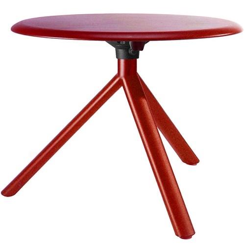 PLANK konferenční stoly Miura Coffee Table