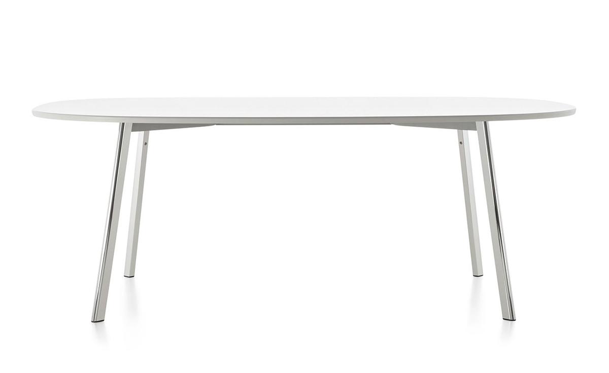 Magis designové jídelní stoly Deja-Vu Table oválné (160 x 74 x 98 cm)