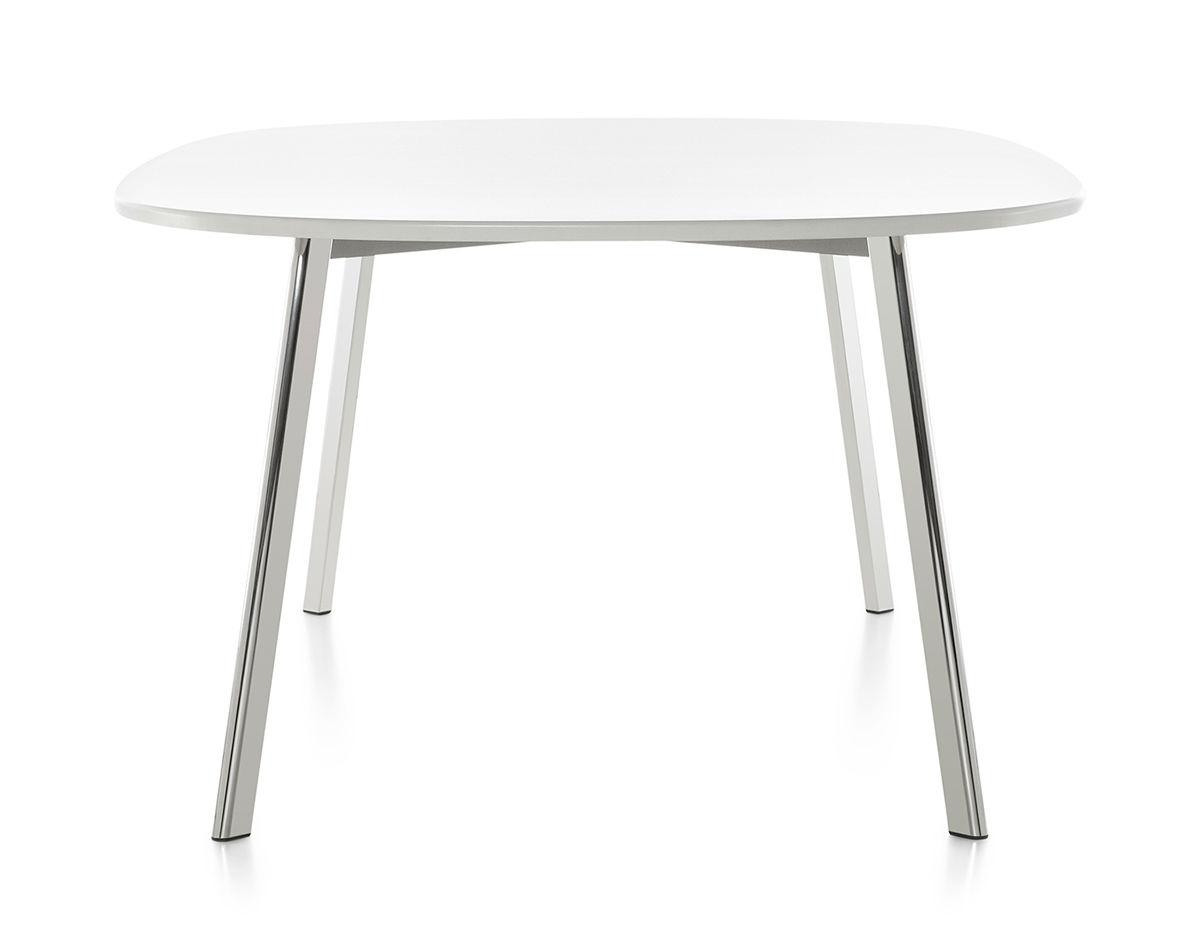 Magis designové jídelní stoly Deja-Vu Table kulaté (průměr 124 cm)