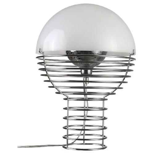 VERPAN stojací lampy WIRE