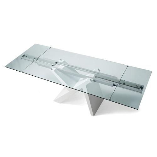 SEDIT jídelní stoly Ikarus (180 x 77 x 100 cm)