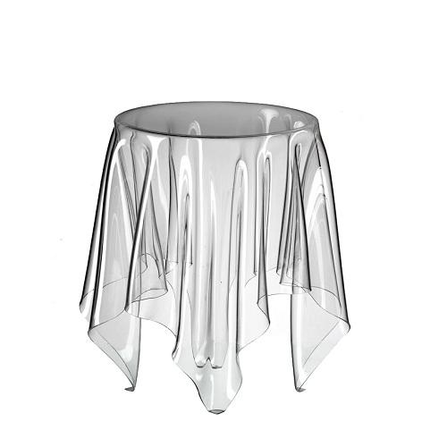 ESSEY Designové odkládací stolky Illusion