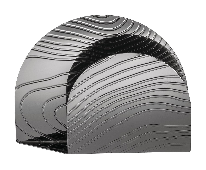 Alessi designové stojánky na ubrousky Veneer