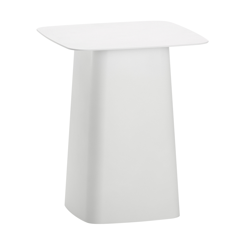 Vitra designové stoly Metal Side Table (výška 38 cm)