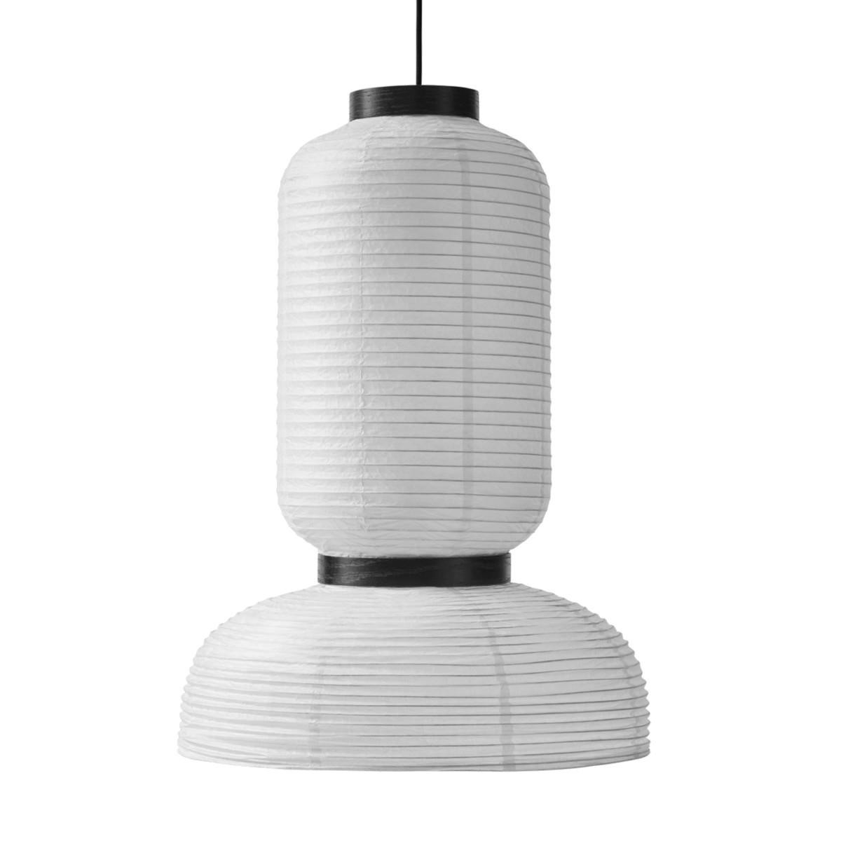 &tradition designové závěsné lampy Formakami JH3