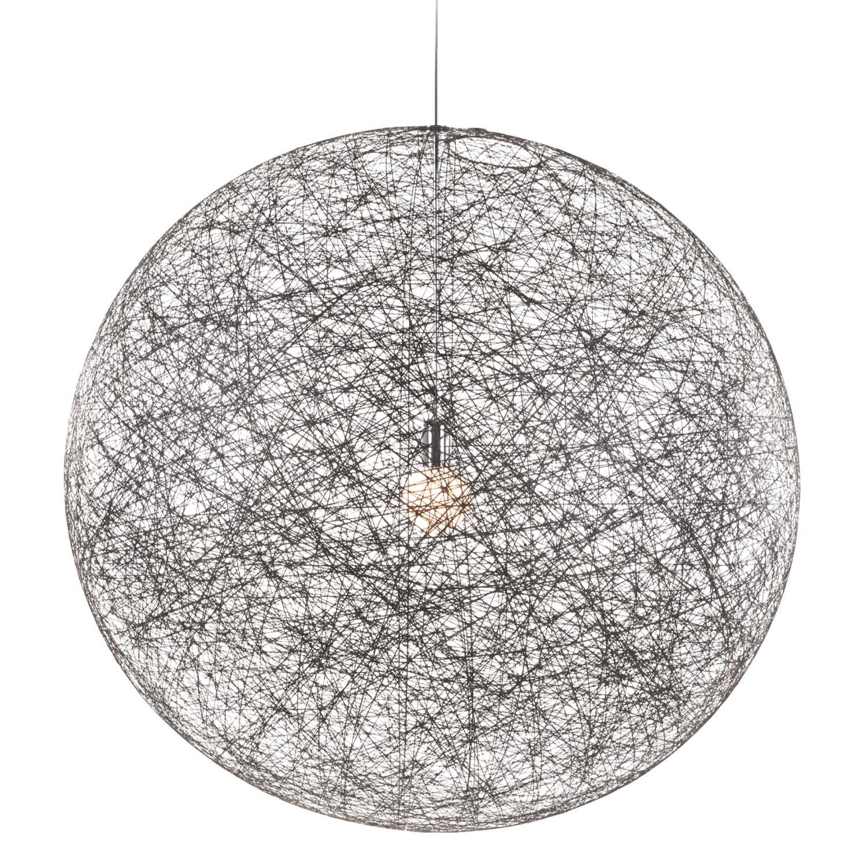 Moooi závěsná svítidla Random Light L (průměr 110 cm)