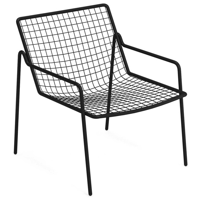 Emu designová zahradní křesla Rio R50 Lounge Chair