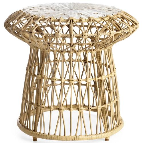 Designové noční stolky KENNETH-COBONPUE Dreamcatcher Side Table