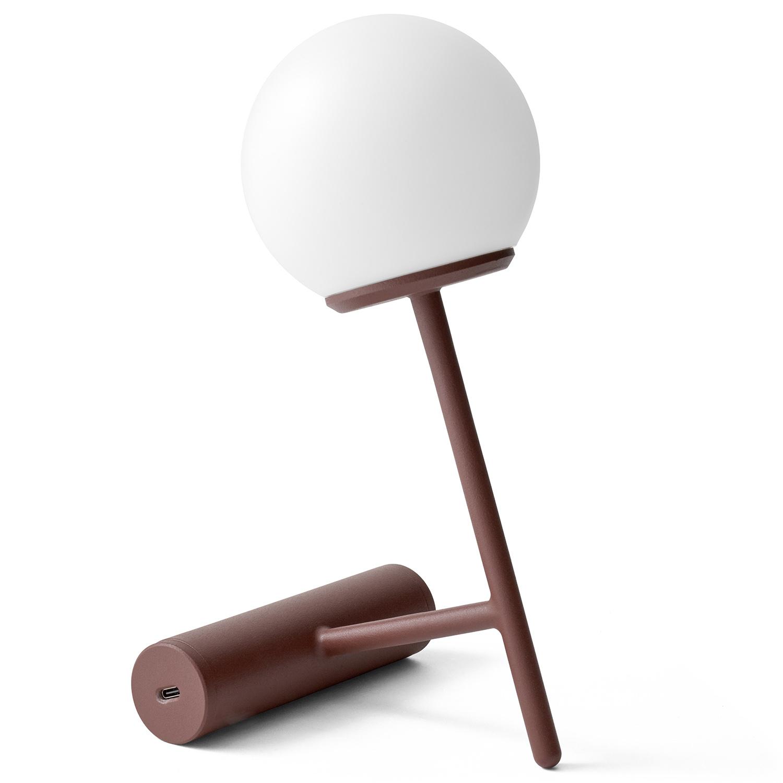 Menu designové stolní lampy Phare Table Lamp