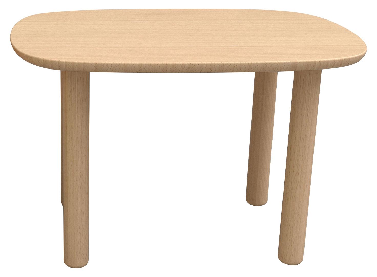EO dětské stoly Elephant Table