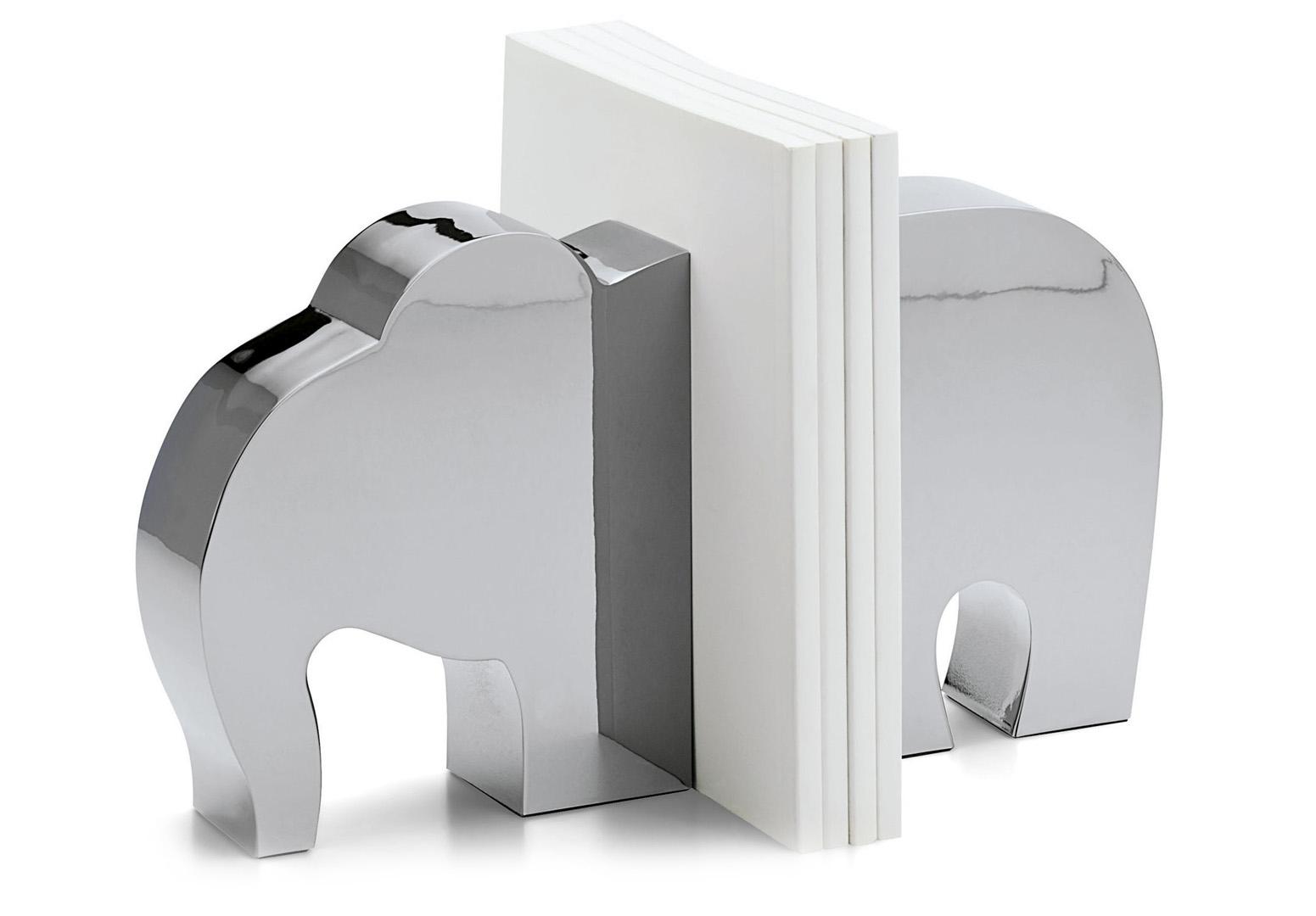 Philippi zarážky Elephant
