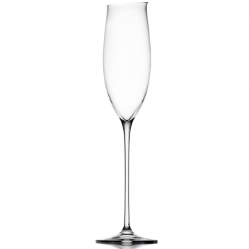 Designové sklenice na šampaňské Provence Flute