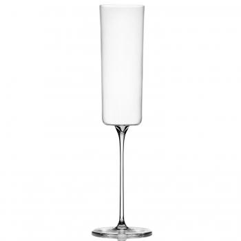 Designové sklenice na šampaňské Arles Flute