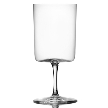 Designové sklenice na víno Aix Wine Glass