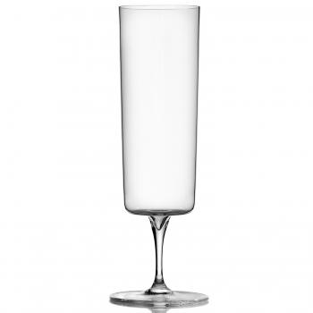 Designové sklenice na šampaňské Aix Flute