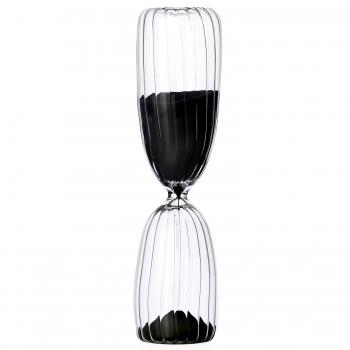Designové přesýpací hodiny Times Hourglass