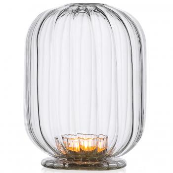 Designové svícny Cha No Yu Lantern