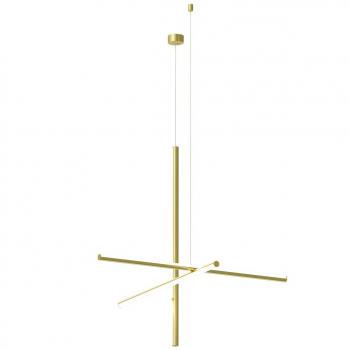 Designová závěsná svítidla Coordinates S1