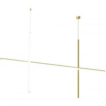 Designová závěsná svítidla Coordinates S2