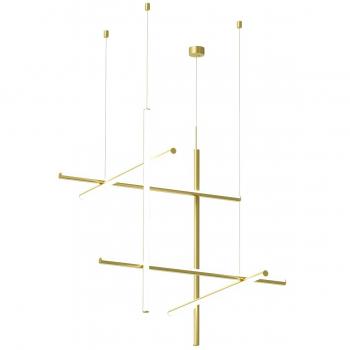 Designová závěsná svítidla Coordinates S3