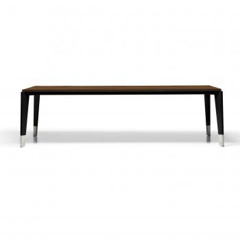 Designové konferenční stoly Prouvé RAW Flavigny