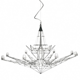 Designová závěsná svítidla Lightweight
