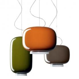 Designová závěsná svítidla Couchin