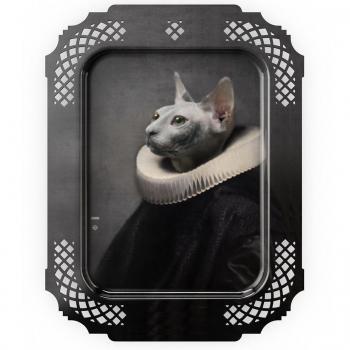 Designové moderní obrazy IBRIDE Le Chat