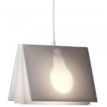 Designová závěsná svítidla Booklight HL VW 96