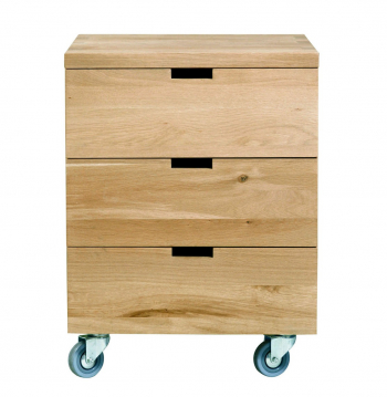 Designové kontejnery ETHNICRAFT Billy Box