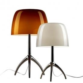 Designové stolní lampy Lumiere 05