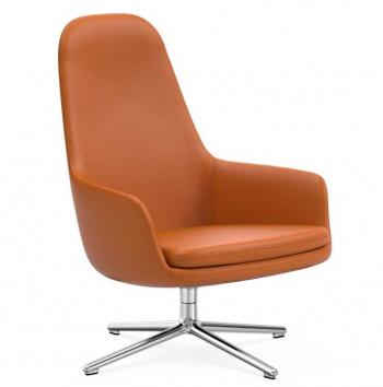 Designová křesla Era Lounge Chair Highback Swivel