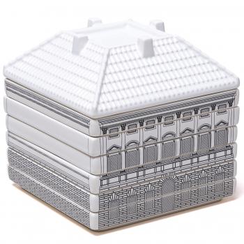 Designové podnosy Palace Borghese
