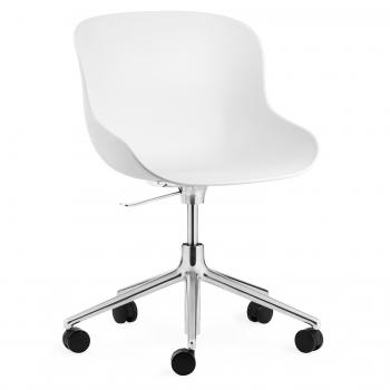 Designové kancelářské židle Hyg On Wheels