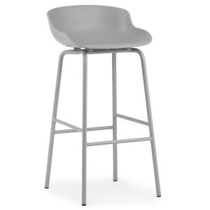 Designové židle NORMANN-COPENHAGEN Hyg Barstool Chair