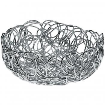 Designové mísy Nuvem Wire Bowl