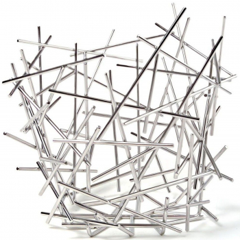 Designové mísy Blow up citrus basket