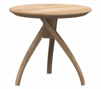 Designové odkládací stolky Twist