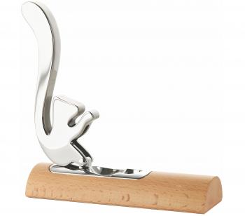 Designové louskáčky na ořechy Scoiattolo
