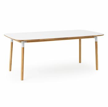 Designové jídelní stoly Form Table
