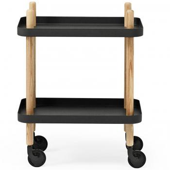 Designové servírovací stolky Block Table