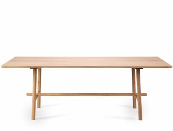 Designové jídelní stoly Profile Dining table