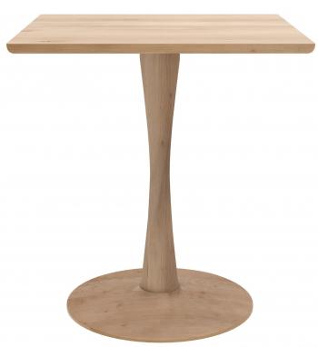 Designové jídelní stoly Torsion Square Dining Table