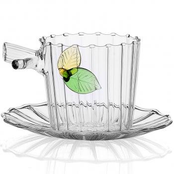 Designové šálky na čaj Greenwood Tea Cup