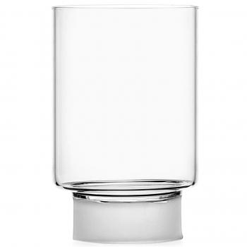 Designové sklenice na vodu Tokio Glass